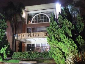 Oásis Plaza Hotel – Ribeirão Preto – SP