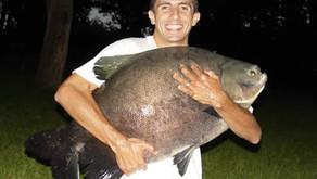 Pesqueiro Tio Oscar - As belezas desse ótimo hotel fazenda com pesca