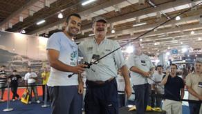 Feipesca 2013 – A Feira de Entretenimento da Pesca no Brasil