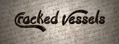 Cracked Vessels Banner
