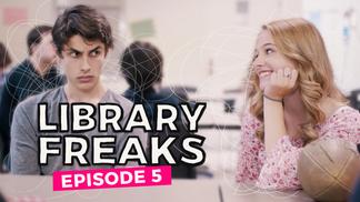 Episode 5 Thumbnail for YouTube & Facebook