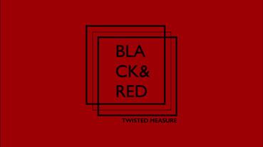 Black&Red Logo Animation