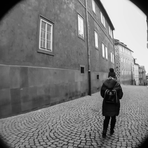 GERMANY & PRAGUE
