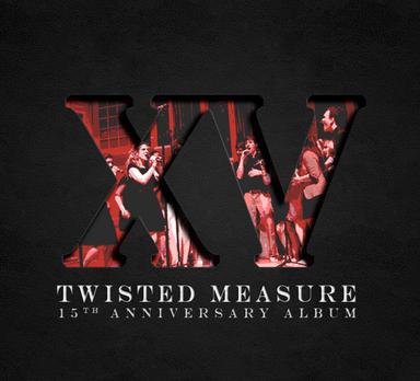 Twisted Measure Album Art