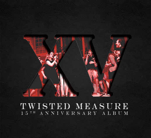 Twisted Measure Album Art
