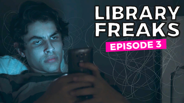 Episode 3 Thumbnail for YouTube and Facebook