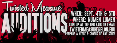 Audition Facebook Cover Photo