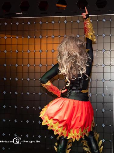 drag night event costume burlesque bar.j