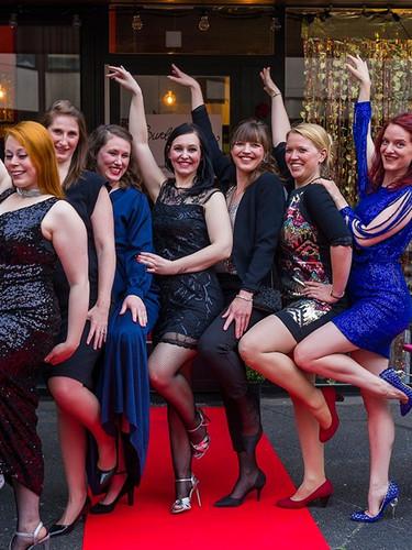 Red Carpet Opening Weekend