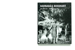 BARNABAS BOSSHART