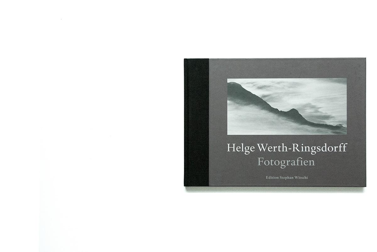 HELGE WERTH-RINGSDORFF