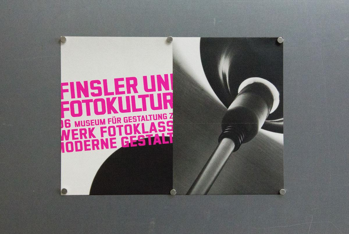 HANS FINSLER und die Schweizer Fotok