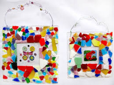 GLASS EXPLORERS/MAY 21ST/1:45-2:15 P.M./SPRINGBORO