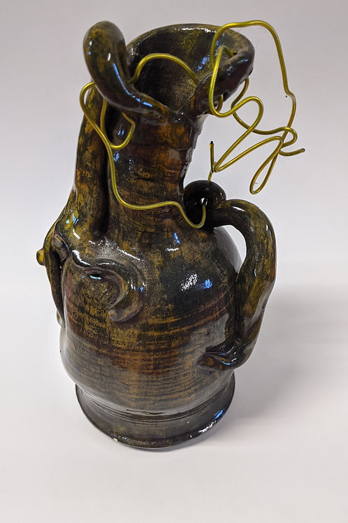 Original Vases by Jeremy South
