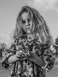 alt fotografia infantil niña