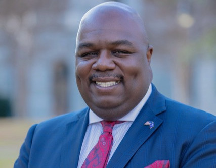 News Break | Derrek Pugh is Running for Richland County Council in District 2