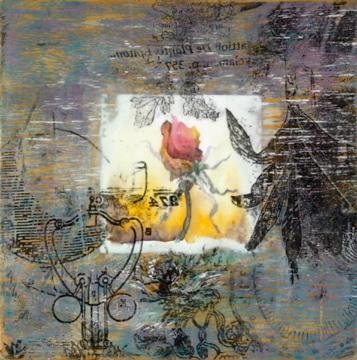 LFDM (New Orleans rose #2)