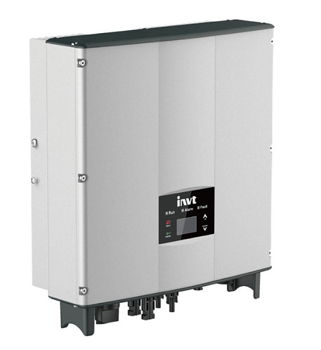 6kW Invertor - AC230V 50Hz 1ph, 2 MPPT, with DC Switch(Heavy Payload)