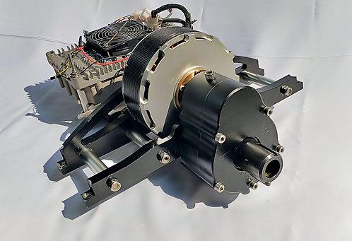 Elite-60 class - Electric Inboard Motor