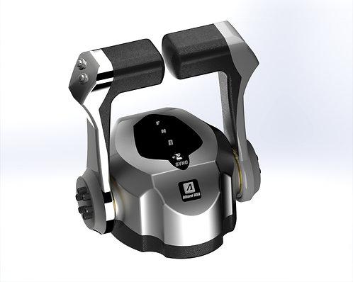 Dual Lever Throttle Controller