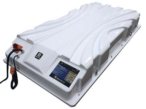 HV Battery System -  26,55 kWh