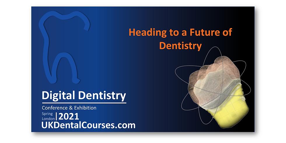 Digital Dentistry Conference & Exhibition