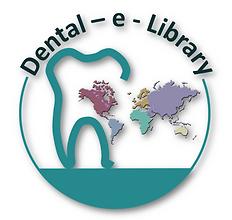 Dental e library Logo.png