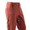 SoSolid Rock Pants Rot Schritt Detail