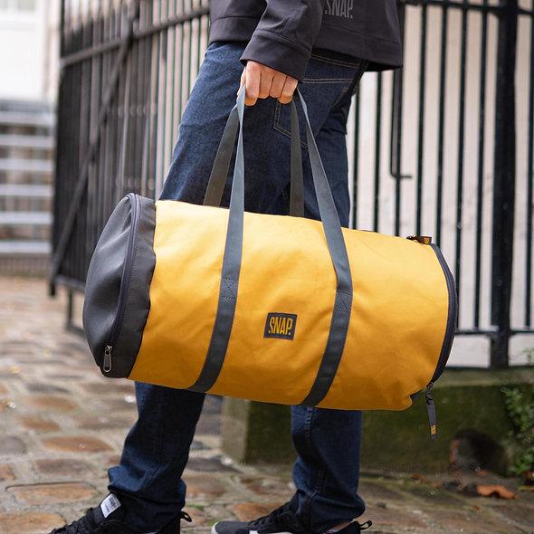 Snap Gym Duffle Bag 25L