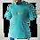 SoSolid T-Shirt Climb Blau