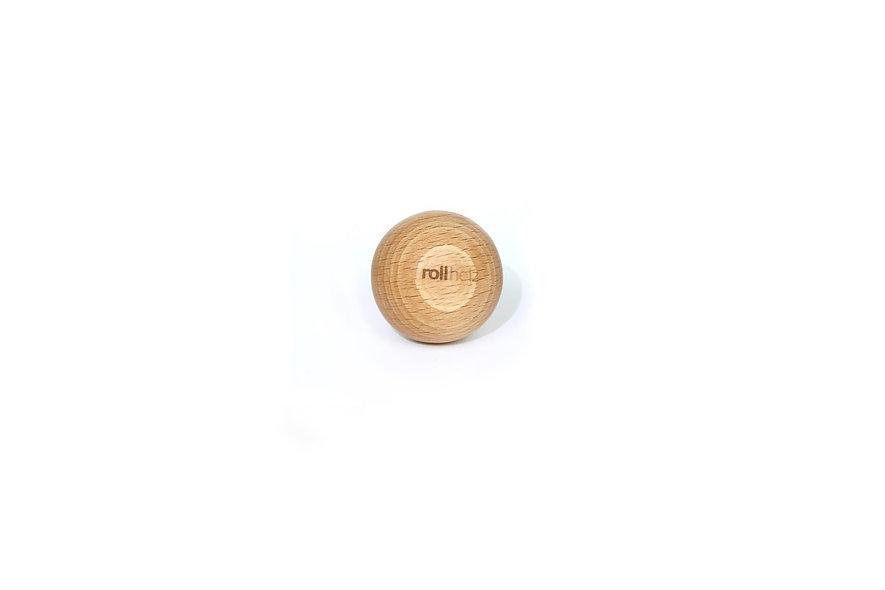 rollholz Kugel 4cm