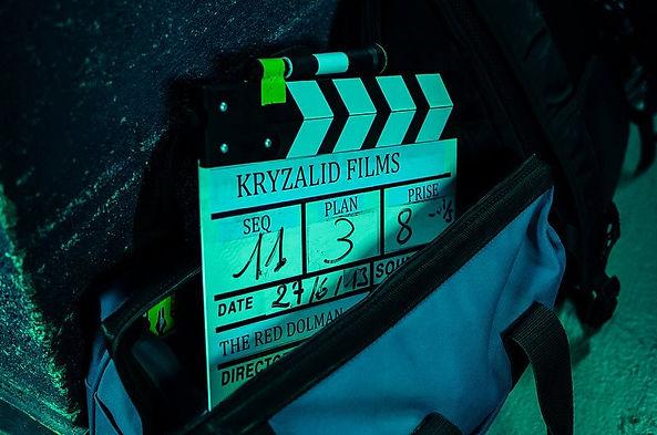 Kryzalid films, réalisation de films et vidéos de communication, prise de vue par drone Angers