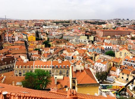 Imóveis em Portugal