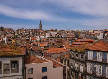Morar no Porto: conheça as vantagens e desvantagens