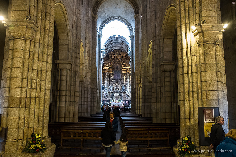 Catedral da Sé do Porto