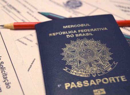 Tipos de vistos para Portugal