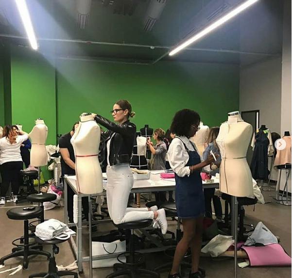 Top Fashion Schools In Paris