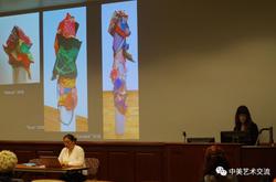 Panel 7: Artist Series