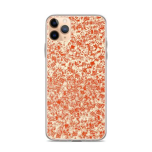 iPhone Case -Meditation 2