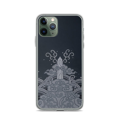 iPhone Case - East 3