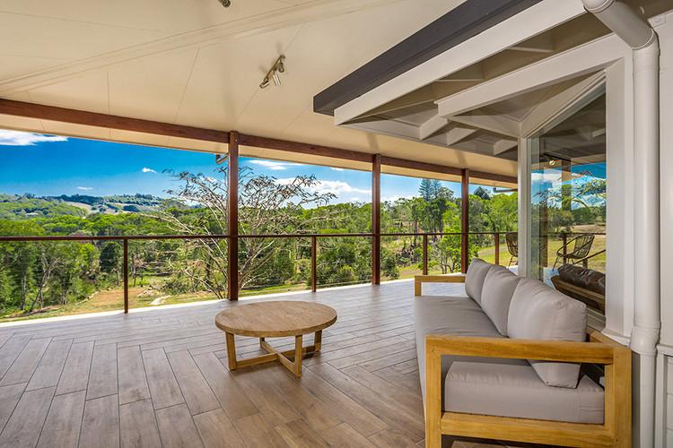 Rockinghorse Estate Views