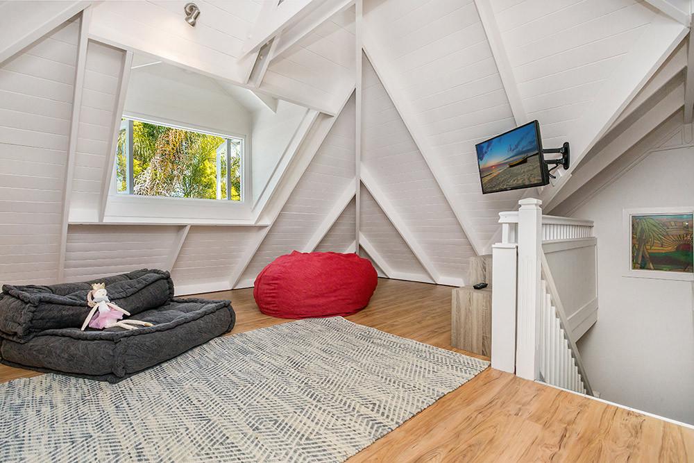 Loft Living at Rockinghorse Estate