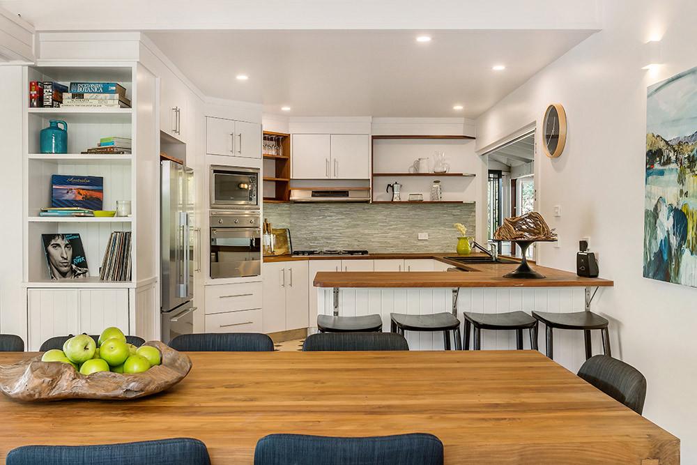 Rockinghorse Estate Entertainers Kitchen