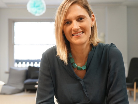 Verve Superannuation - Australia's ethical super fund for women