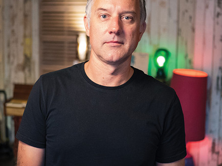 Meet Paul Pilsneniks