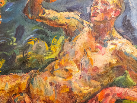 Vienna 2019 ( painters )