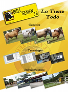 Catalogo en linea de Bull Semen JR