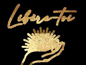 LOGO LIBERE-TOI - crée autocompassion s