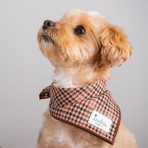 Doggy Bandana Check