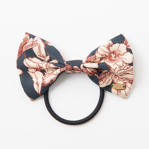 Hair Ribbon Flower